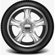 Image for Wheels & Tyres