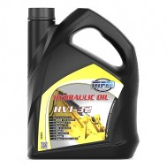 Image for Hydraulic Oils