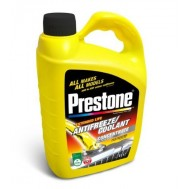 Image for Antifreeze & Coolant