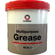 Image for Grease & Lubrication