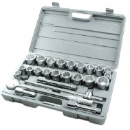 Image for Socket Sets And Sockets and Accessories