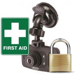 Category image for Security & Safety