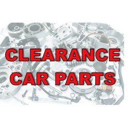 Category image for Clearance Car Parts