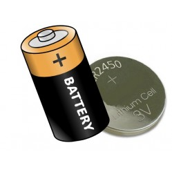 Category image for Leisure Batteries