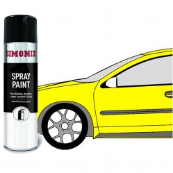 Category image for Spray Paint - Vehicle Specific