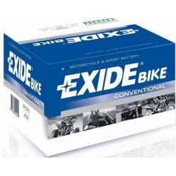 Category image for Motorbike Batteries