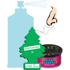 Category image for Air Fresheners & Odour Eliminators