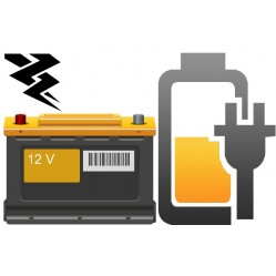 Category image for Batteries & Accessories