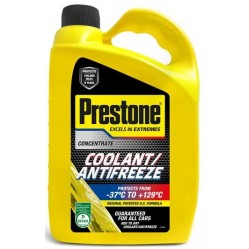 Category image for Anti Freeze And Coolant