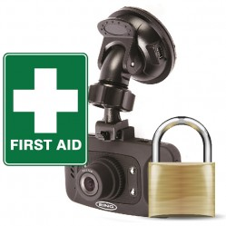 Category image for Security and Safety