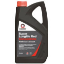 Image for Comma Anti Freeze Red 2L