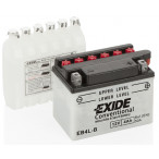 Image for Exide Genuine YB4L-B Motorbike Battery
