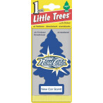 Image for Magic Tree New Car Fragrance Car Air Freshener MTO0002