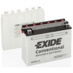 Image for Exide Genuine YB16AL-A2 Motorbike Battery