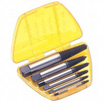 Image for Laser Tools 0295 Screw Extractor Set 6pc