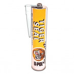 Image for Tiger Seal Polyurethane Adhesive Sealent-White TIGBW