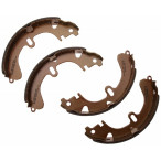 Image for FSB208 Equivalent Brake Shoe Set - Toyota Corrola 87-02