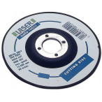 Image for Laser Tools 1370 Grinding Discs 100mm 2pc
