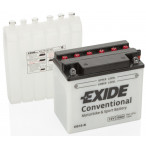Image for Exide Genuine YB16-B Motorbike Battery