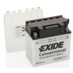 Image for Exide Genuine YB16CL-B Motorbike Battery