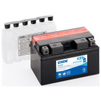 Image for Exide Genuine YTZ10-BS Motorbike Battery