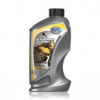 Image for MPM Premium 54001 Semi Synthetic 4-Stroke Motorcycle Oil SAE 10W-40 (1L Container)