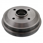 Image for 962039 Brake Drum (Single)-Citroen Xsara ZX 1.4 1.6 1.8 1.9 Peugeot 306 93-03