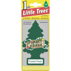 Image for Magic Tree Forest Fresh Fragrance Car Air Freshener MTO0003