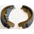 Image for FSB216 Equivalent Brake Shoe Set - Vauxhall Nova Tigra 84-98