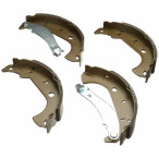 Image for FSB307 Equivalent Brake Shoe Set - Alfa Romeo 145 94-98