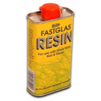 Image for UPOL UPRE/SM Fastglas-Laminating Resin, 250 ml, Tin Yellow