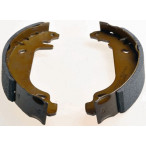 Image for FSB337 Equivalent Brake Shoe Set - Citroen / Peugeot 90-00