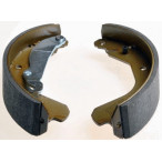 Image for FSB198 Equivalent Brake Shoe Set - Vauxhall Astra 84-93