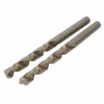 Image for Laser Tools 2210 HSS Drill Bit-4.0mm 2pc