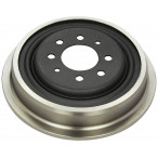 Image for 962302 Brake Drum (Single)-Nissan Kubistar 12.15 03-10 Renault Various 2.0 88-97