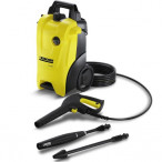 Image for Karcher K3.200/ T250 Compact Water-Cooled Pressure Washer