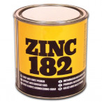 Image for Davids Zinc Paint 1Lt