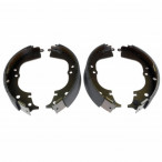 Image for FSB606 Equivalent Brake Shoe Set - Hyundai Accent LC MK II 1999-2013