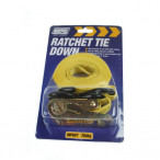 Image for Maypole MP607 6Kg Ratchet Tie Down Strap