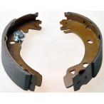 Image for FSB266 Equivalent Brake Shoe Set - Ford Fiesta 89-96