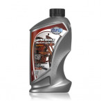 Image for MPM Premium 52001 Semi Synthetic 4-Stroke Motorcycle Oil SAE 20W-50 (1L Container)