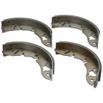 Image for FSB373 Equivalent Brake Shoe Set - Mini Mini 64-83