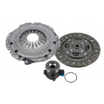 Image for ACS12 Clutch Kit And Concentric Slave Cylinder-Saab 9-3 1.8 07-10