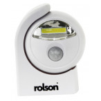 Image for ROLSON 1w cob wireless motion light