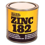 Image for UPOL UPZ182/S Isopon Zinc 182 Anti-Rust Primer 250ml