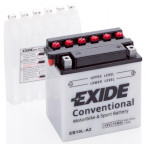 Image for Exide Genuine YB10L-A2 Motorbike Battery