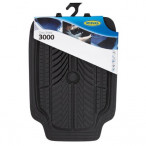 Image for Dura Shield 3000-Black (Set Of 4)
