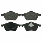Image for FSL1055 Brake Pad Set - Ford Galaxy 95-00