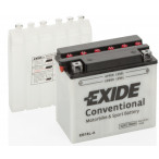 Image for Exide Genuine YB18L-A Motorbike Battery