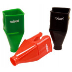 Image for Rolson 42100 Fill No Spill Funnel